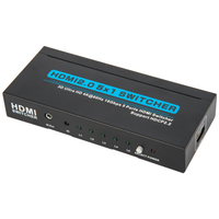 HDMI2.0 5x1 Switcher