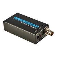 HDMI TO SD/HD/3G SDI CONVERTER